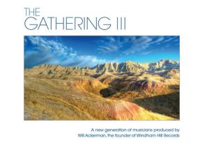The Gathering III - with Angelo Râpan