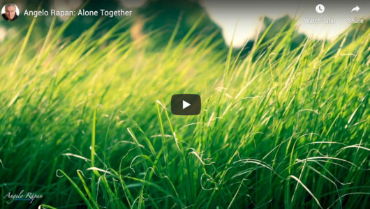 Angelo Rapan-Alone Together