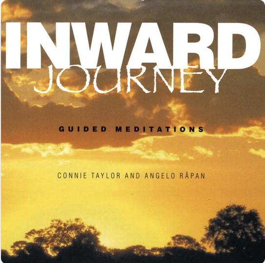 Inward Journey - Connie Taylor & Angelo Rapan